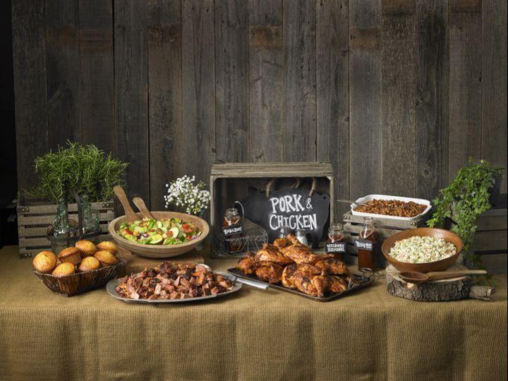 Tmx Pork And Chicken 1 51 922112 51 435765 Woodbridge, VA wedding catering