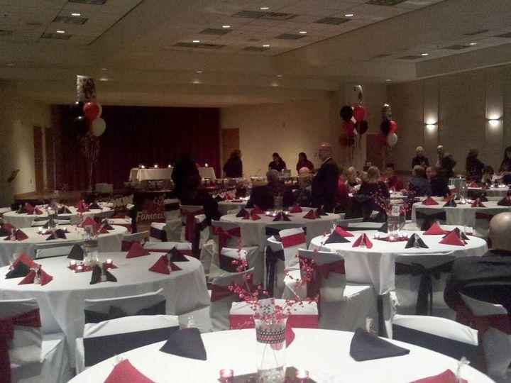 Tmx T40 1430434040177 Becker Paling Wedding13 51 435765 Woodbridge, VA wedding catering