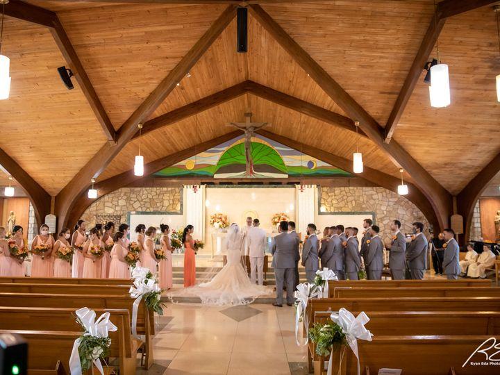 Tmx Picture Bridal Party At Church 51 475765 159897150433898 Princeton, NJ wedding venue