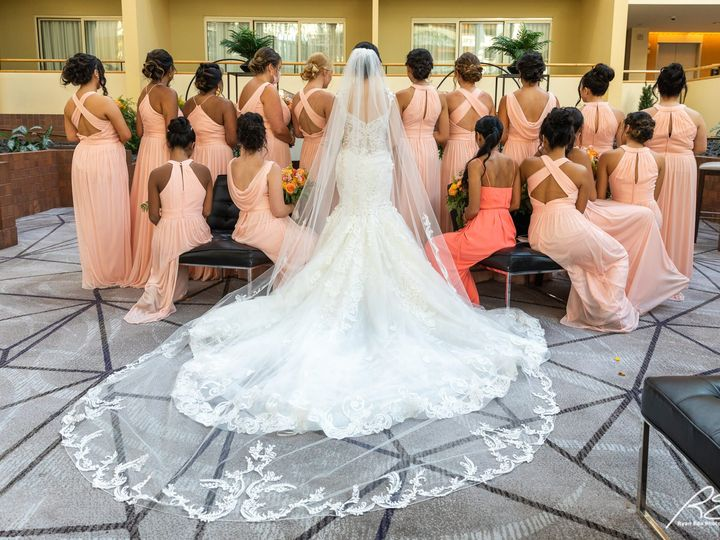 Tmx Picture Bridal Party In Waters Edge 51 475765 159897150535985 Princeton, NJ wedding venue