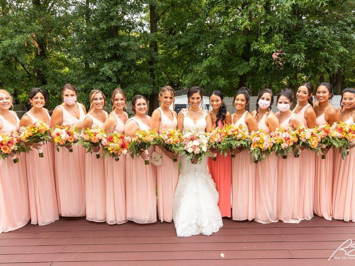 Tmx Picture Bride And Bridal Party 51 475765 159897150667882 Princeton, NJ wedding venue