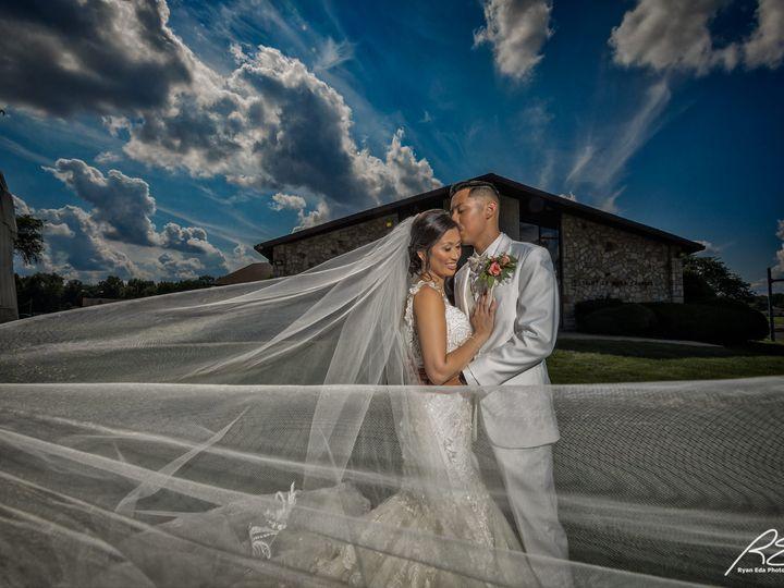 Tmx Picture Bride And Groom At Church 2 51 475765 159897150592756 Princeton, NJ wedding venue