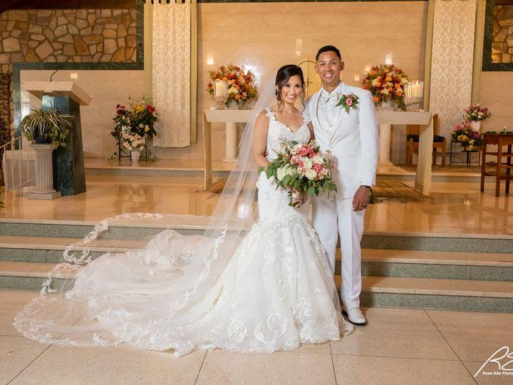 Tmx Picture Bride And Groom At Church 51 475765 159897150552047 Princeton, NJ wedding venue