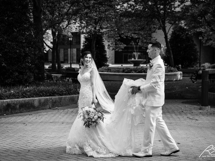Tmx Picture Bride And Groom In Centrum 3 51 475765 159897150644302 Princeton, NJ wedding venue