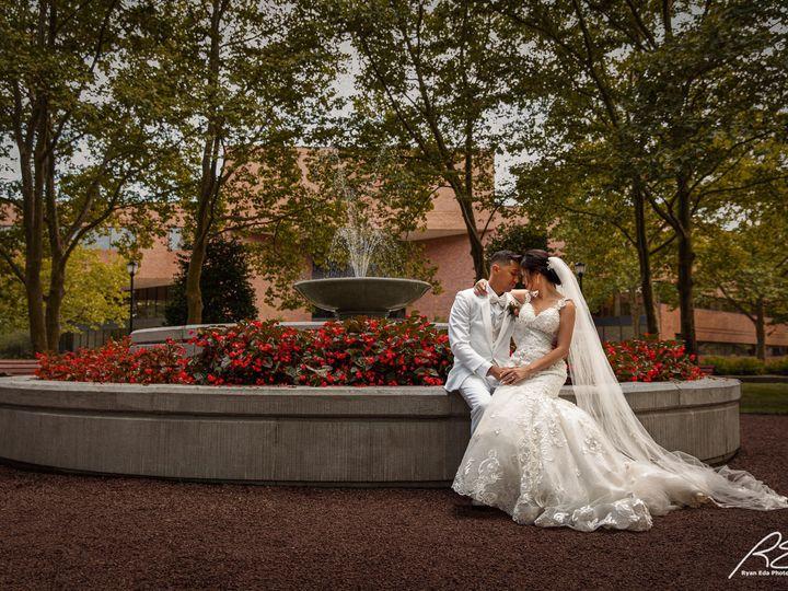 Tmx Picture Bride And Groom In Centrum 5 51 475765 159897150690982 Princeton, NJ wedding venue