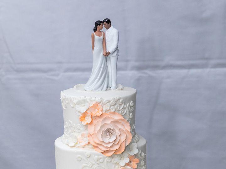 Tmx Picture Cake From Cramers Bakery 51 475765 159897150683092 Princeton, NJ wedding venue