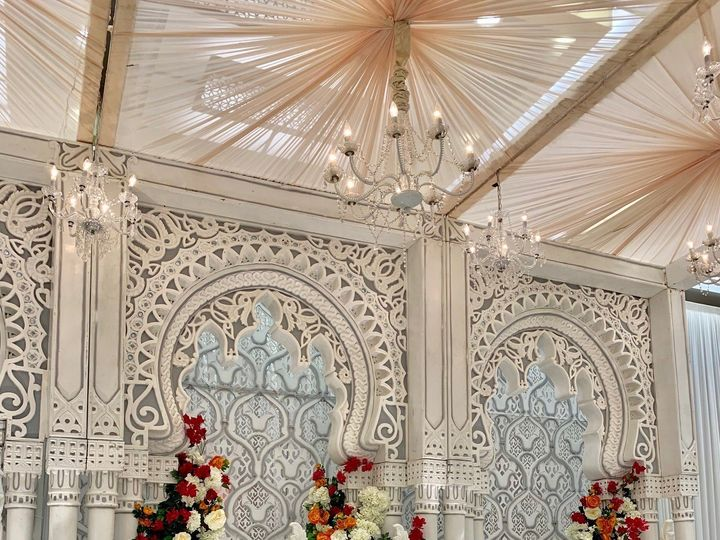 Tmx Picture Mandap 1 51 475765 1570400781 Princeton, NJ wedding venue