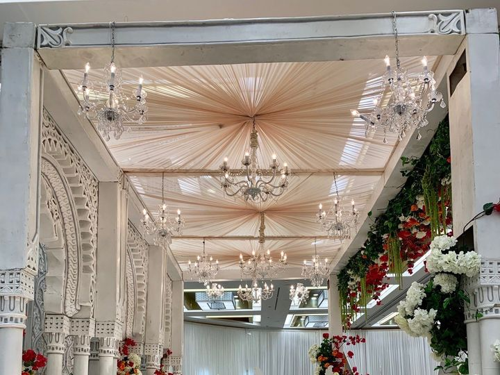 Tmx Picture Mandap 3 51 475765 1570400780 Princeton, NJ wedding venue