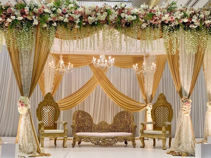 Tmx Picture Mandap 6 51 475765 1570400785 Princeton, NJ wedding venue