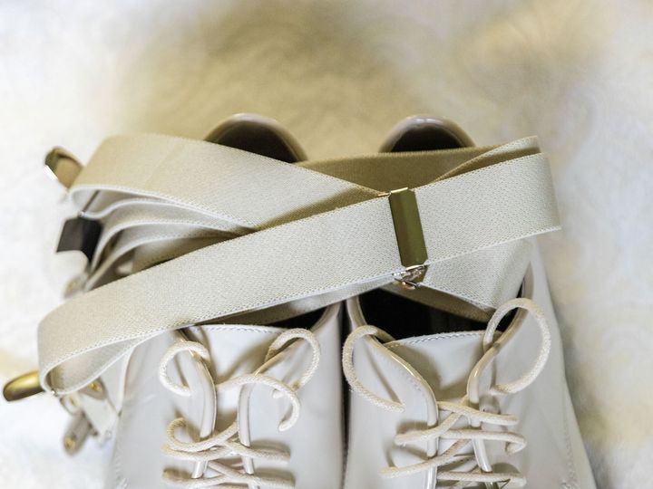 Tmx Picture Mens Wedding Shoes And Flowers 51 475765 159897150949335 Princeton, NJ wedding venue