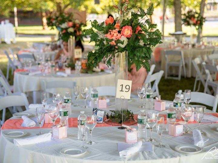 Tmx Picture Socially Distanced Wedding Reception 51 475765 159897150943832 Princeton, NJ wedding venue