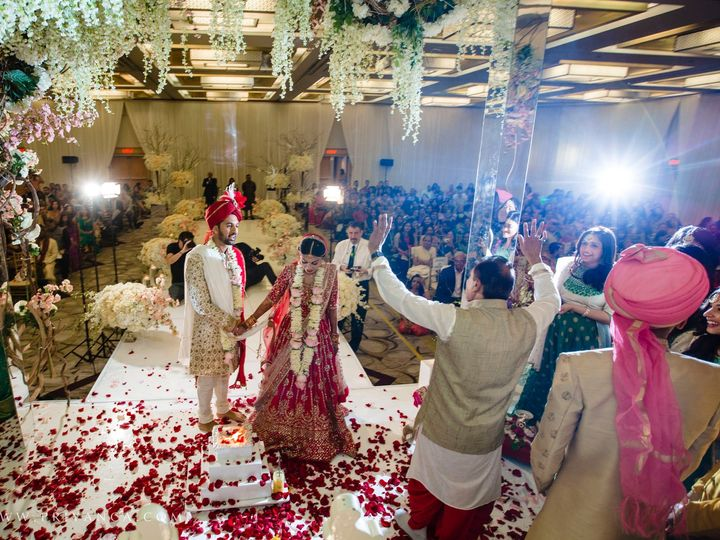 Tmx Priyanca Rao Mukti And Aanand 13 51 475765 1570400531 Princeton, NJ wedding venue