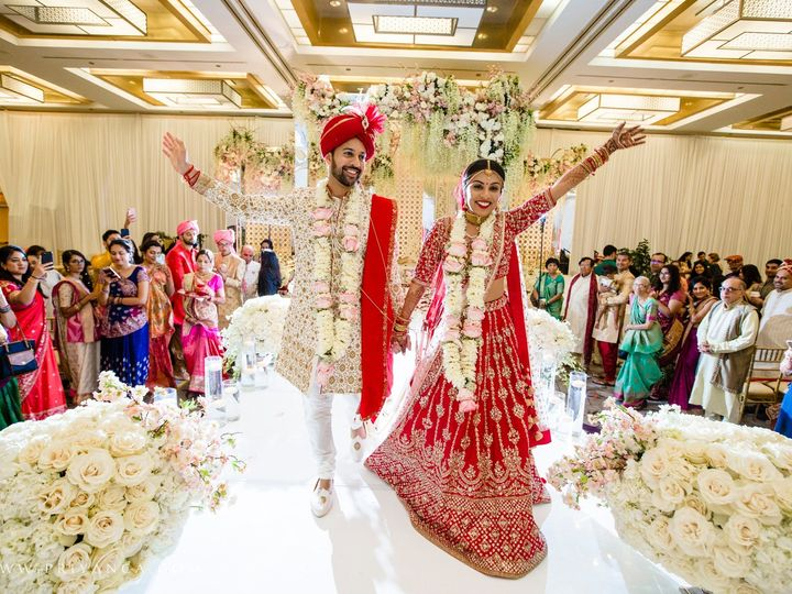 Tmx Priyanca Rao Mukti And Aanand 14 51 475765 1570400522 Princeton, NJ wedding venue