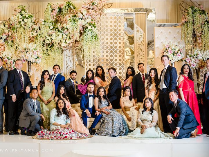 Tmx Priyanca Rao Mukti And Aanand 17 51 475765 1570400488 Princeton, NJ wedding venue