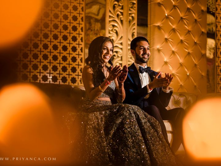 Tmx Priyanca Rao Mukti And Aanand 19 51 475765 1570400470 Princeton, NJ wedding venue