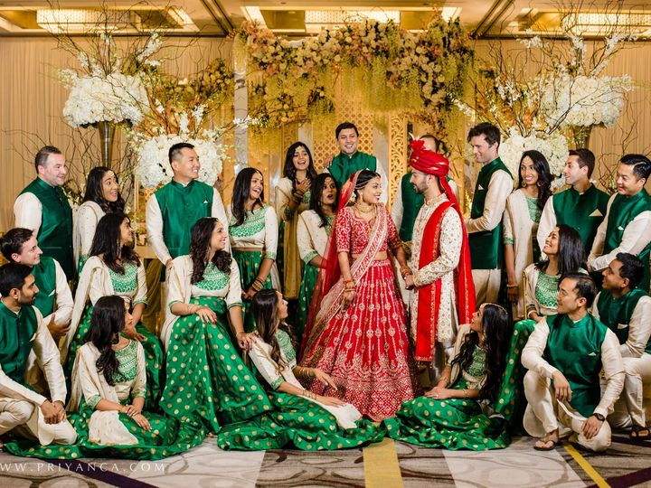Tmx Priyanca Rao Mukti And Aanand 5 51 475765 1570400562 Princeton, NJ wedding venue