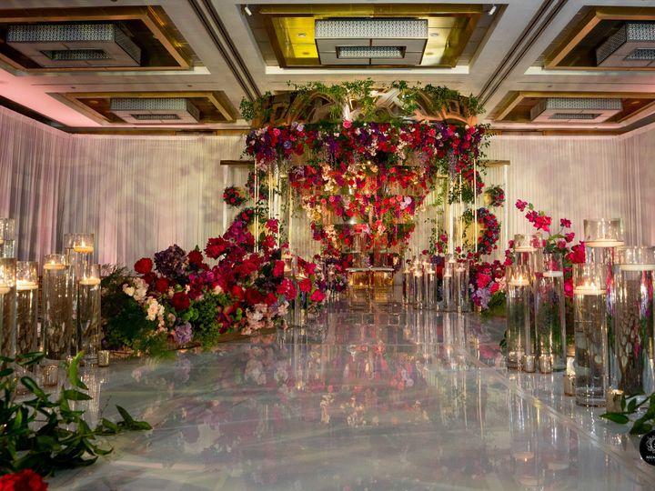 Tmx Styled Photo Shoot 26 Ceremony 51 475765 161195505597068 Princeton, NJ wedding venue