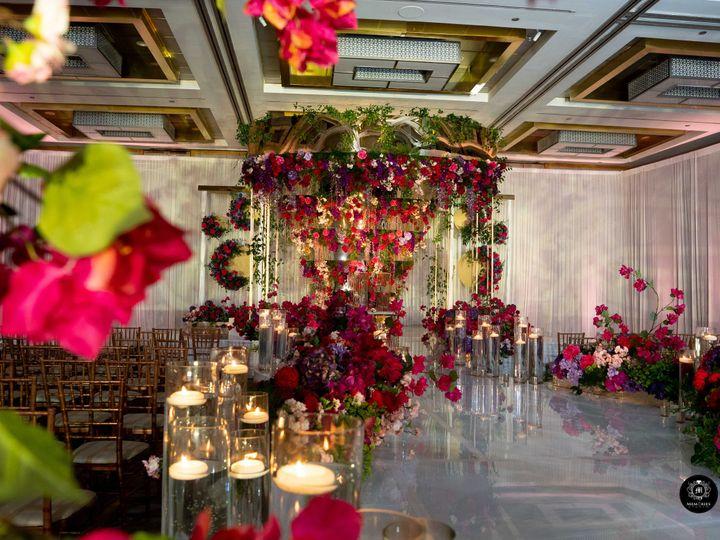 Tmx Styled Photo Shoot 28 Ceremony 51 475765 161195505767673 Princeton, NJ wedding venue