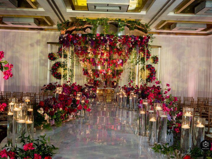 Tmx Styled Photo Shoot 29 Ceremony 51 475765 161195505748569 Princeton, NJ wedding venue