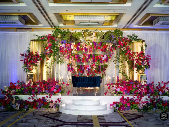 Tmx Styled Photo Shoot 43 Evening Stage 51 475765 161195506324466 Princeton, NJ wedding venue
