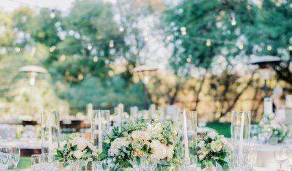 LUX Wedding Florist