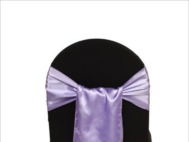Tmx 1323306457162 LavenderSatin8x108Sash Sun Valley wedding rental