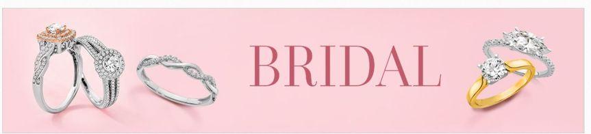 Custom Bridal Rings