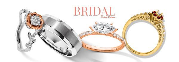 Engagement/ Bridal Rings