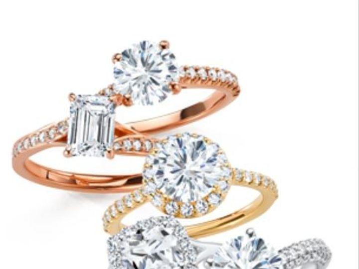 Tmx Engagement Rings 51 1027765 1561838292 Raleigh, NC wedding jewelry