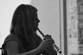 Danielle Frabutt, Flutist