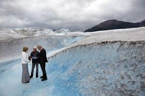 Azure Alaskan Weddings