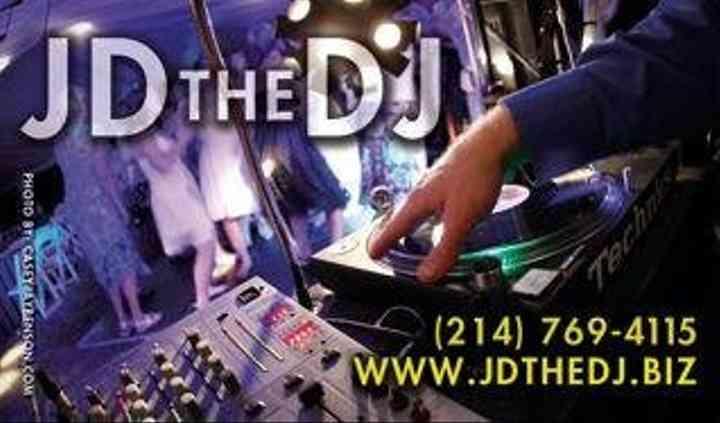 JD the DJ