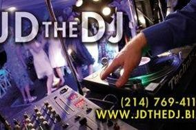 JD the DJ