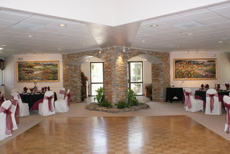 the franciscan event center venue englewood co