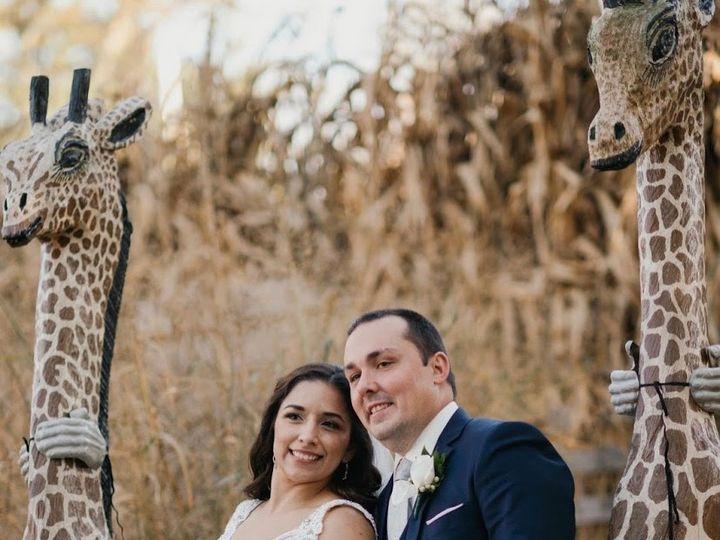 Tmx Matt And Nicolle 2 51 1008765 158152354695749 Wilmington, DE wedding officiant