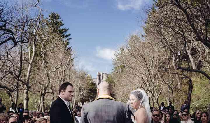 Gregg Kits, DD, Wedding Officiant