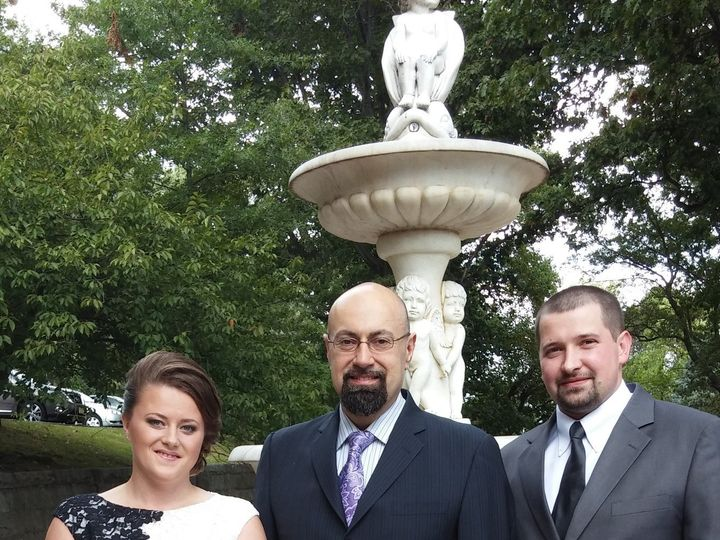 Tmx 1414090784926 20140920132535 Clifton, New Jersey wedding officiant