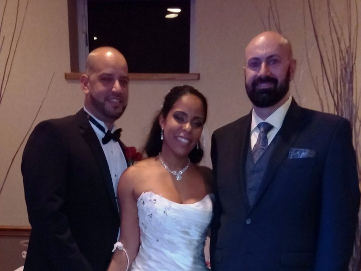 Tmx 1427210973331 20141213202703 Clifton, New Jersey wedding officiant