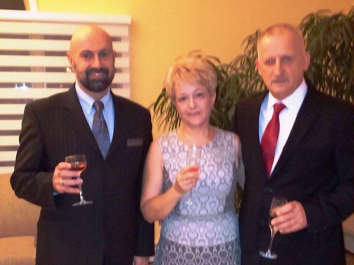 Tmx 1427210992123 Ewa  Tadeusz Clifton, New Jersey wedding officiant