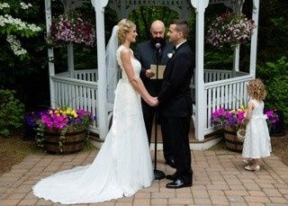 Tmx 1433809552510 Img2967 Clifton, New Jersey wedding officiant