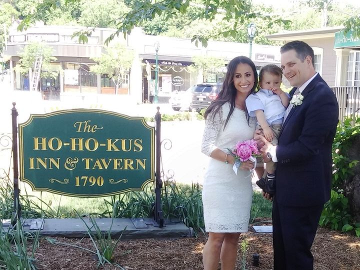Tmx 1433809696945 20150523114950 Clifton, New Jersey wedding officiant