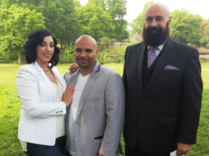 Tmx 1433809807811 20150516151844 Clifton, New Jersey wedding officiant