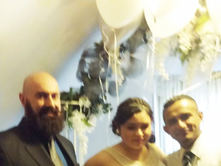 Tmx 1433809914543 20150425184139 Clifton, New Jersey wedding officiant
