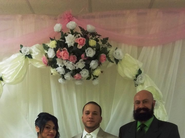 Tmx 1433810007598 20150321203644 Clifton, New Jersey wedding officiant