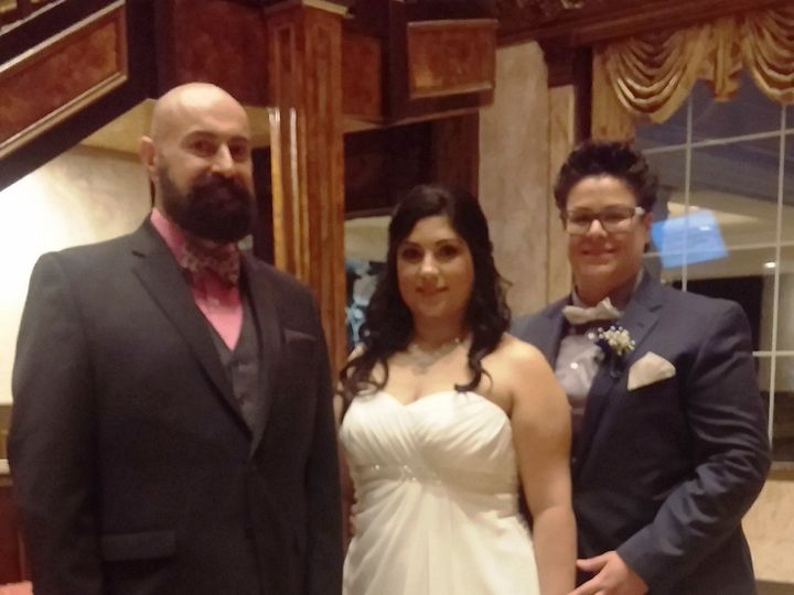 Tmx 1433810051336 20150227195808 Clifton, New Jersey wedding officiant