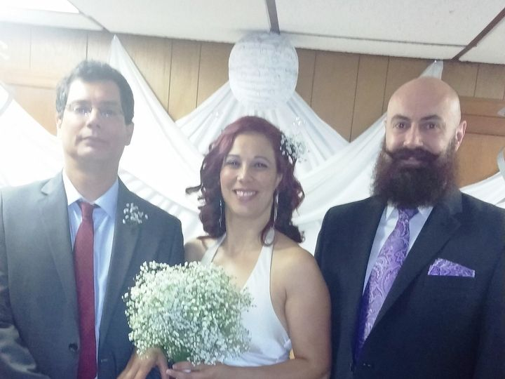 Tmx 1440650662460 20150607150757 Clifton, New Jersey wedding officiant