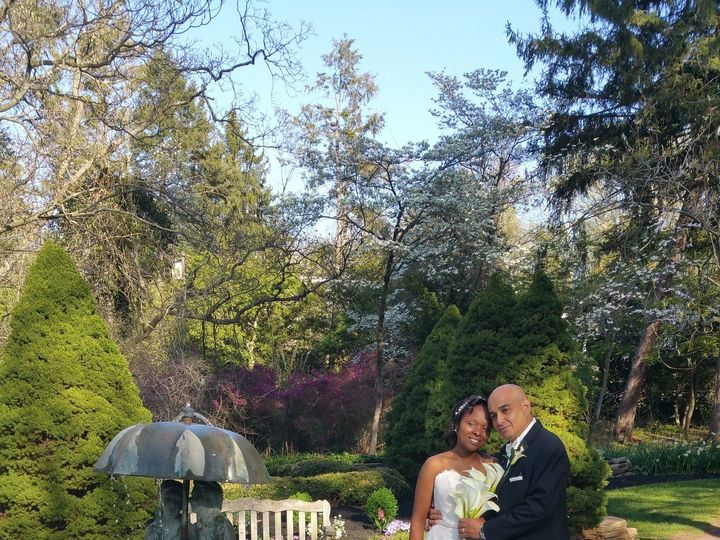 Tmx 1461550518602 20160424172153 Clifton, New Jersey wedding officiant