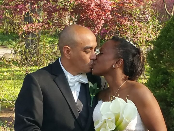 Tmx 1461550710691 20160424172251 Clifton, New Jersey wedding officiant