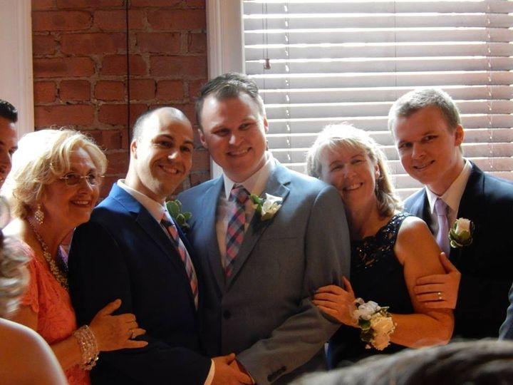 Tmx 1470709426362 Brad  Bryn M Clifton, New Jersey wedding officiant