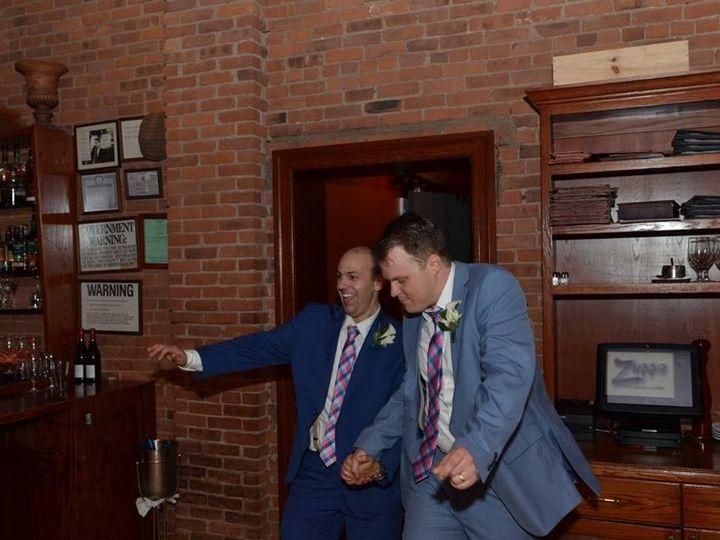 Tmx 1470709455344 Brad  Bryn I Clifton, New Jersey wedding officiant